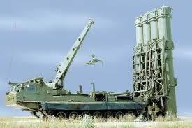 زمان تحویل موشکهای اس۳۰۰ به ایران