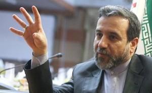عراقچی: هنوز به راه حل دقیق و نهایی نرسیدهایم