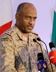 مشاور وزیر دفاع عربستان: بهزور میخواهند کشتی بفرستند