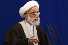 آیت الله جنتی: خدا «آل سعود» را لعنت کند