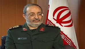 سردار جزایری: هرگونه تعرض به کشتیایرانی منطقه را بهآتش خواهدکشاند
