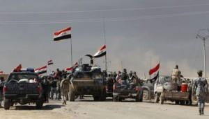 انتقاد کمسابقه وزیر دفاع آمریکا از ارتش عراق