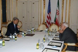 عقبنشینی آمریکا از بازرسی نظامی ایران