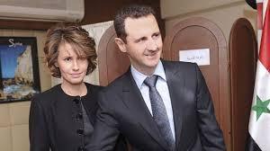 يك ادعا درباره سقوط قريبالوقوع بشار اسد