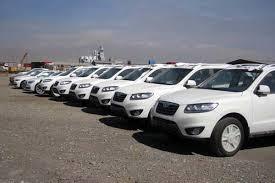 قیمت روز خودروهای وارداتی در بازار 25 خرداد 1394