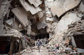 ارتش یک میلیارد دلاری «سیا» در جنوب سوریه