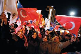 ترکیه؛ استعفای داوداوغلو در دیدار با اردوغان