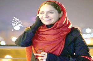 تکذيب اسپانسر شدن همسر مهناز افشار در باشگاه استقلال