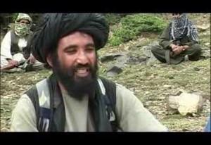 ملا اختر رهبر جدید طالبان