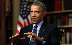 اوباما: هر اقدام کنگره در ممانعت از اجرای توافق را وتو میکنم