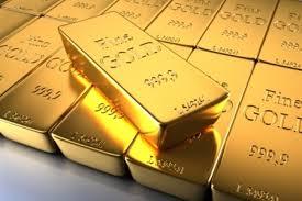 ١٣ تُن طلای ایران آزاد شد