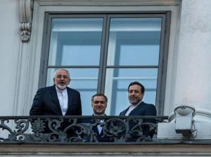 دکتر ظریف: تا یکشنبه در وین هستیم