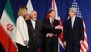 بیانیه پایانی ظریف و موگرینی بعد از اعلام توافق هستهای در وین