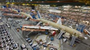 نوسازی ناوگان هوایی؛خرید سالانه ٩٠ هواپیمای بوئینگ و ایرباس