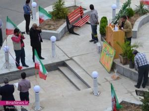 افتتاح طرحهای عمرانی منطقه آزاد ماکو در هفته دولت
