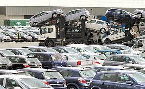 جدول قیمت خودروهای وارداتی 11مرداد1394