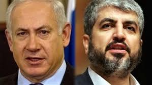 افشای توافق 8 ساله حماس و اسرائیل