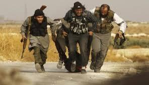 ضربات ویرانگر به تروریستهای داعش در موصل