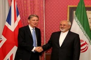سفارت انگلیس یکشنبه بازگشایی میشود