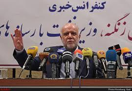 وزیر نفت: رکورد بابکزنجانی در فساد منحصربهفرد بود