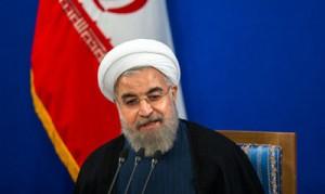 رئیس جمهور: از هیچ کمکی به عراق دریغ نمیکنیم