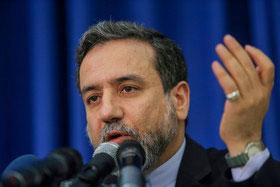 عراقچی: انتقاد از اعمال تحریم های یکجانبه علیه کشورهای در حال توسعه