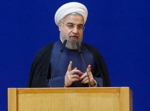 رئیسجمهور: رهبری از دولت یازدهم اعلام رضایت میکنند