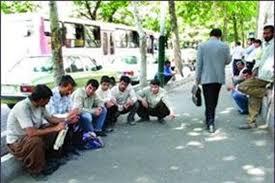 بیکارترین جوانان ایرانی چند سالهاند؟