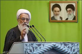 موحدی کرمانی: آمریکا آرزوی عادی شدن روابط با ایران را در سر دارد