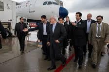 ظریف وارد نیویورک شد/ برنامههای وزیر خارجه در نیویورک