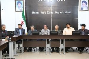 شورای ترافیک منطقه آزاد ماکو تشکیل میشود
