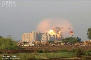 داعش مسئولیت انفجار عدن را بعهده گرفت