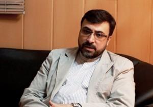 محمد حسن شیخ الاسلامی سخنگوی وزارت خارجه میشود