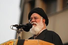 آیتالله علمالهدی: نام «ابومسلم» و «سیاهجامگان»را تغییر دهید تا پیشرفت کنید
