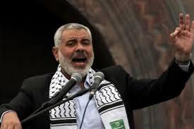حماس: انتفاضه در فلسطین در جریان است