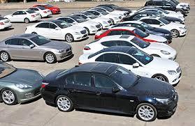 زمزمههای قیمتگذاری خودروهای وارداتی