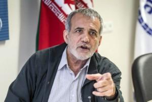 دکتر مسعود پزشکیان:ما میتوانیم تهدیدها را به فرصت تبدیل کنیم