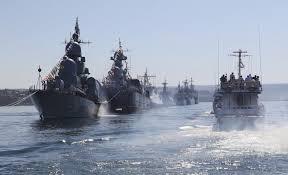 دستور آمادهباش به ناوگان جنگی روسیه در مدیترانه