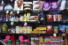کدام آدامسها و شکلاتها حرام هستند؟