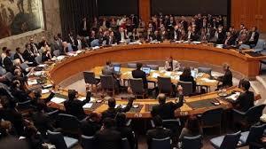 انتخاب 5 عضو غیر دائم شورای امنیت