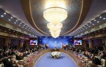 سخنرانی رییس جمهور در مجمع کشورهای صادرکننده گاز