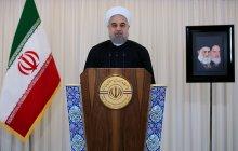 گفتگوی تلویزیونی رئیس جمهور با مردم 25آذر1394