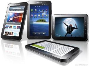 قیمت انواع گوشی موبایل در بازار/29آذر1394