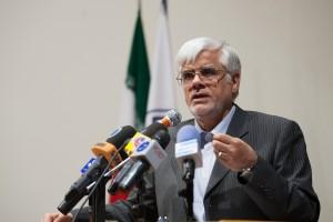 محمدرضا عارف: در پی تکمیل پروژه انتخابات92 هستیم