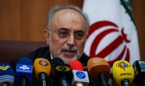 رییس سازمان انرژی اتمی: تا هفته سوم دی ماه شاهد رفع تحریمها خواهیم بود