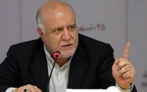 افشاگری وزیر نفت در اتاق بازرگانی تهران