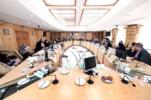 طرح جامع شهر ماکو به تصویب شورایعالی شهرسازی و معماری رسید