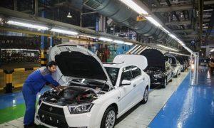 شرایط پیش فروش جدید محصولات ایران خودرو از یکشنبه ۲۹ مهر