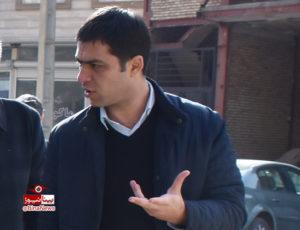 شهردار ماکو انتخاب شد