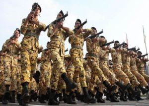 مشمولان فارغ التحصیل دانشگاهها به خدمت سربازی فراخوانده شدند